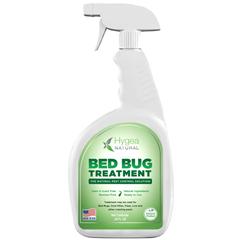BBGEXTC-1003 - Hygea NaturalBed Bug Exterminator Spray 24 oz.
