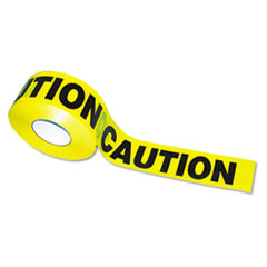 "TCO10700 - Tatco ""Caution"" Barricade Safety Tape"