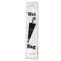 TCO57010 - Tatco Wet Umbrella Bags