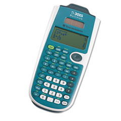 TEXTI30XSMV - Texas Instruments TI-30XS MultiView™ Scientific Calculator