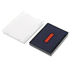 USSP4729BR - U. S. Stamp & Sign® Replacement Pad for Trodat® Self-Inking Dater