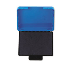 USSP5430BL - U. S. Stamp & Sign® Replacement Ink Pad for Trodat® Self-Inking Custom Dater