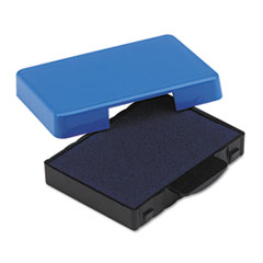 USSP5440BL - U. S. Stamp & Sign® Replacement Ink Pad for Trodat® Self-Inking Custom Dater