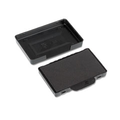 USSP5460BK - U. S. Stamp & Sign® Replacement Ink Pad for Trodat® Self-Inking Custom Dater