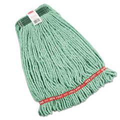RCPA212GRE - Web Foot® Shrinkless® Wet Mop