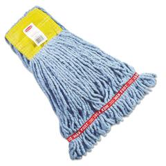 RCPA251BLU - Web Foot® Shrinkless® Wet Mop