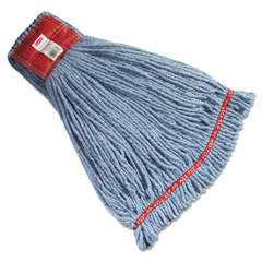 RCPA253BLU - Web Foot® Shrinkless® Wet Mop