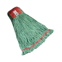 RCPA253GRE - Web Foot® Shrinkless® Wet Mop