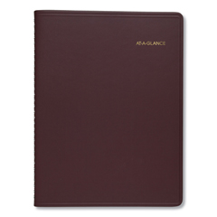 AAG7026050 - AT-A-GLANCE® Monthly Planner