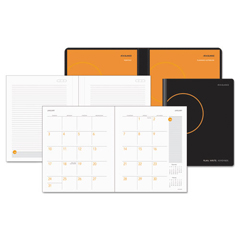 AAG70620605 - AT-A-GLANCE® Plan. Write. Remember.® Academic Monthly Planner