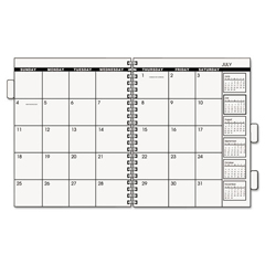 AAG7092378 - AT-A-GLANCE® Three/Five-Year Monthly Planner Refill