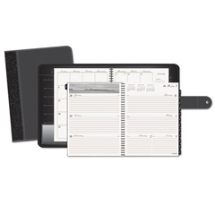 AAG70NF8105 - AT-A-GLANCE® Executive® Fashion Weekly/Monthly Planner