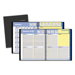 AAG760505 - AT-A-GLANCE® QuickNotes® Weekly/Monthly Appointment Book