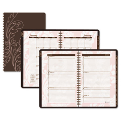 AAG794900 - AT-A-GLANCE® Sorbet Monthly Planner