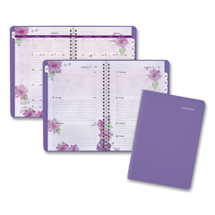 AAG938P200 - AT-A-GLANCE® Beautiful Day Weekly/Monthly Appointment Book