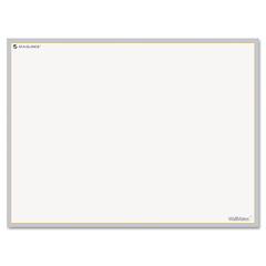 AAGAW501028 - WallMates Self-Adhesive Dry Erase Writing Surface, 24 x 18