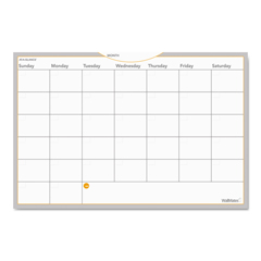 AAGAW602028 - AT-A-GLANCE® WallMates® Self-Adhesive Dry Erase Planning Surfaces