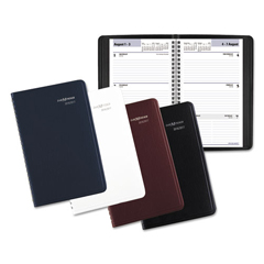 AAGAY4110 - DayMinder® Academic Weekly Planner