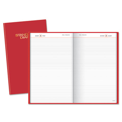 AAGSD38176 - AT-A-GLANCE® Standard Diary® Daily Diary