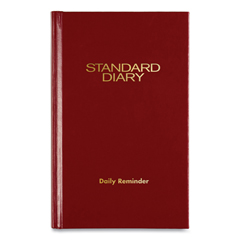 AAGSD38513 - AT-A-GLANCE® Standard Diary® Daily Reminder Book