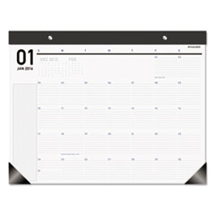 AAGYP21105 - AT-A-GLANCE® Collections Monthly Desk Pad