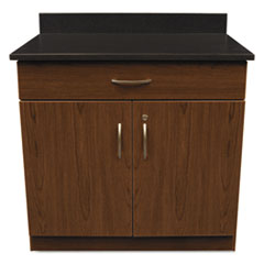 AAPBR102CY - Alera Plus™ Hospitality Base Cabinet