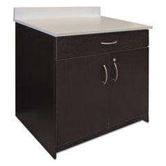AAPBR102ES - Alera Plus™ Hospitality Base Cabinet
