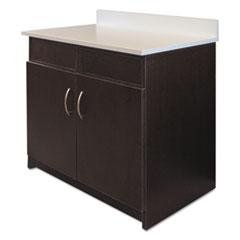 AAPBR104ES - Alera Plus™ Hospitality Base Cabinet