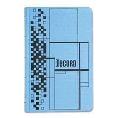 ABFARB712CR5 - Adams® Blue and Black Record Ledger