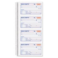 ABFSC1152 - Adams® Rent Receipt Book