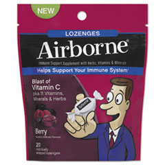 ABN18591 - Airborne® Immune Support Lozenge