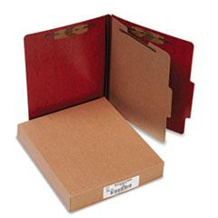 ACC15004 - ACCO 20 pt. PRESSTEX® Classification Folders