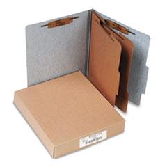 ACC15016 - ACCO 20 pt. PRESSTEX® Classification Folders