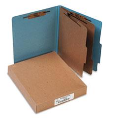 ACC15026 - ACCO Pressboard Classification Folders