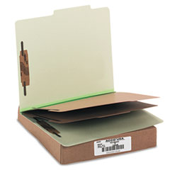 ACC15046 - ACCO Pressboard Classification Folders