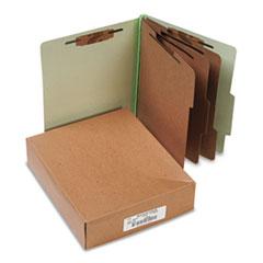 ACC15048 - ACCO Pressboard Classification Folders