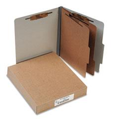 ACC15056 - ACCO Pressboard Classification Folders