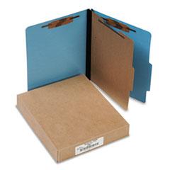 ACC15642 - ACCO PRESSTEX® ColorLife® Classification Folders