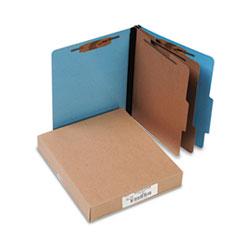 ACC15662 - ACCO PRESSTEX® ColorLife® Classification Folders