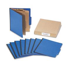 ACC15663 - ACCO PRESSTEX® ColorLife® Classification Folders