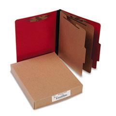 ACC15669 - ACCO PRESSTEX® ColorLife® Classification Folders