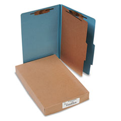 ACC16024 - ACCO Pressboard Classification Folders