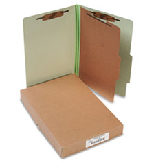 ACC16044 - ACCO Pressboard Classification Folders