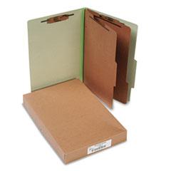ACC16046 - ACCO Pressboard Classification Folders