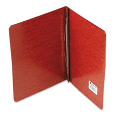 ACC25978 - ACCO Pressboard Report Cover with Tyvek® Reinforced Hinge