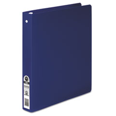 ACC39712 - ACCO ACCOHIDE® Poly Round Ring Binder