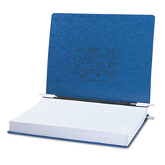 ACC54073 - ACCO Hanging Data Binder with PRESSTEX® Cover