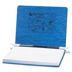 ACC54132 - ACCO Hanging Data Binder with PRESSTEX® Cover