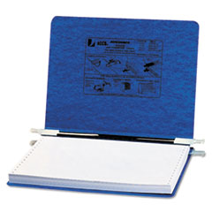 ACC54133 - ACCO Hanging Data Binder with PRESSTEX® Cover