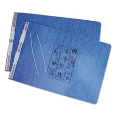 ACC54272 - ACCO Hanging Data Binder with PRESSTEX® Cover